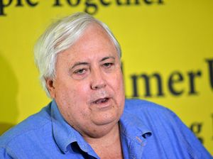 "Clive Palmer: ""I'm the best chance to win Fairfax"""