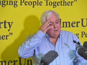 Former Palmer Resort manager suing Clive for defamation