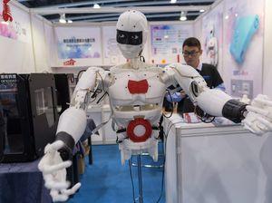 Australia should take a stand against 'killer robots'