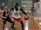 QUEENSLAND Basketball League action back in Mackay on Saturday night