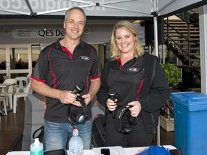REVEALED: Toowoomba's top commercial radio stations