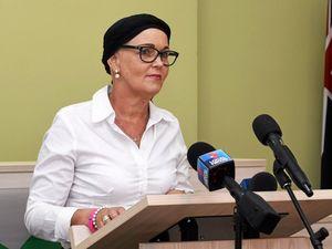 Lockyer Valley mayor is declared