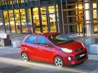 2017 Kia Picanto launch