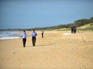 WATCH: Autopsy to determine how Warana beach man died