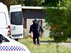 Man arrested over bomb scare to stay in custody
