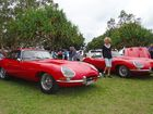 Jaguar National Rally 2016, Caloundra