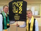 Grays do pony club proud