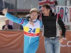 Movie preview: Eddie the Eagle a loveable underdog