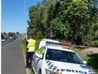 Drunk driver caught in Yandina almost 4 times the limit
