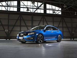 Prices and line-up revealed for incoming Honda Civic range