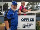 Couple circle Australia to raise cash to fight cancer