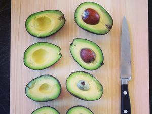 How to ripen an avocado in minutes