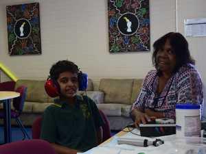 Listen up: Healthy Ears program extended to Biloela