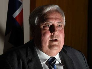 Palmer's Qld Nickel to be liquidated to repay massive debt