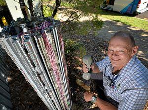 Technology race brings NBN to Sunshine Coast