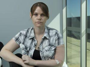 Toowoomba woman battles against Lyme disease
