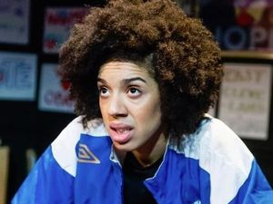 Pearl Mackie named as The Doctor's new companion on Dr Who