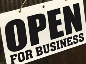 WHAT'S OPEN: Labour Day trading on the Fraser Coast