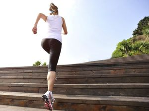 Five ways to exercise without realising it