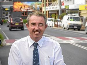 WATCH LIVE: Kevin Hogan endorses Diverted Profits Tax