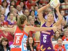 FIREBIRDS star Kim Ravaillion might be seen as shy by her teammates, but the centre's ruthless streak will be on show against the Swifts in Brisbane today.