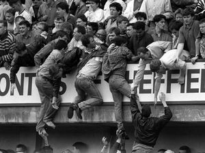 Hillsborough disaster: Victims call for criminal action