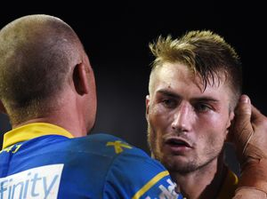 Foran given leave of absence from Parramatta Eels
