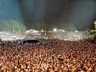 POLICE are urging music fans to party safely as Byron Bay's Splendour in the Grass festival gets underway.