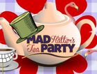 Mothers Day Fun for the whole family  Treat Mum to a Special Tea party to help raise money for Capricorn Animal Aid Curly Lou's Ballon twisting on site!