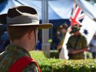 Anzac commemorations: Region stops to remember
