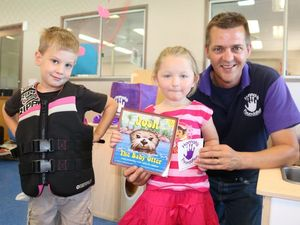 Pool safety champion nominated for Everyday Heroes award