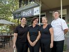 PHOTOS: Popular restaurant relaunches as The Black Duck