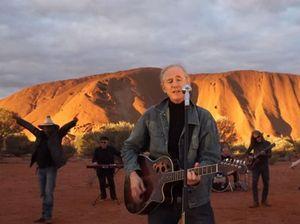 WATCH: Ganggajang's back with new single and Uluru film clip