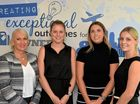 A CASUAL chat with an Oaks Hotel and Resorts manager led to an internship and then employment for Kendyl Dyer.