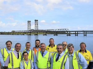 Spanish firm to build new bridge
