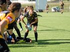 The Gympie Rugby Union Club will face Fraser Coast at Albert Park.