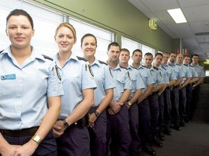 Northern Rivers misses out on new police recruits