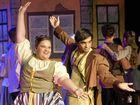 DOWNLANDS College performs Les Miserables for its 2016 biennial production.