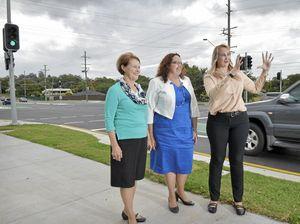 Multi-million dollar upgrade for Redbank Plains Rd