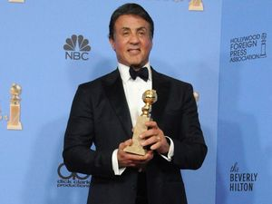 Sylvester Stallone set for TV mafia role