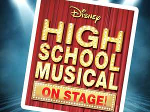 Disney's High School Musical is fun for the whole family.