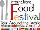 Food vendors offering International Cuisine, Entertainment and something for children.