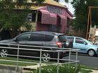 Man barricaded in house in Berserker