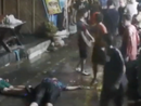 British family bashed in Thailand