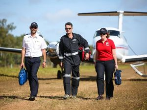 RFD Service to train pilots on Coast