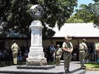 THE push to add Pialba's Memorial Hall to the State Heritage register will continue after the neighbouring cenotaph was recognised.