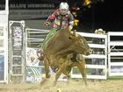 O'Connor to get Playful at Rural Weekly bull ride