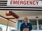 THE JOB of protecting our healthcare workers is ultimately the government's, but the head of the emergency department there says lives are at risk