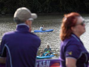 Lismore Paddle Challenge raises $2000