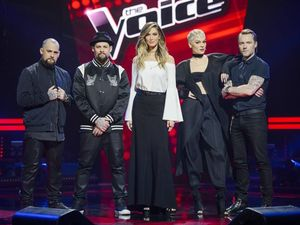 TV ratings battle heats up: The Voice tops cooking and reno